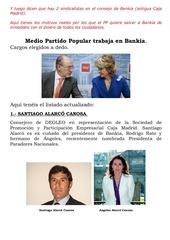 bankia y el pp