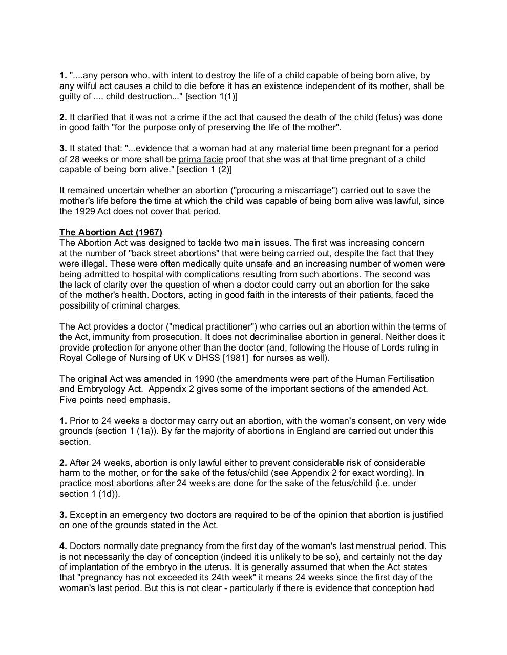 Document preview termination of pregnancy handout.pdf - page 2/5