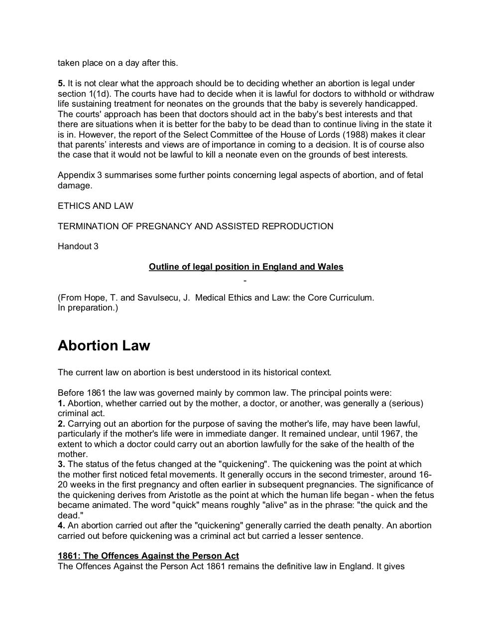 Document preview termination of pregnancy handout.pdf - page 3/5