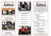 PDF Document prospectus de musique