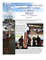 sailboat bay newsletter 04 11 2012