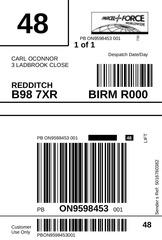 PDF Document shiplabel 5016760382