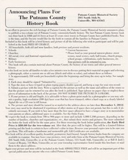 putnam county history book share