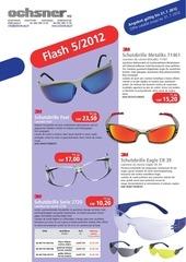 2012 definitive ausgabe 3m flash 5