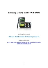 samsunggalaxys3reviews