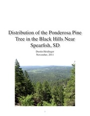 PDF Document ponderosa pine distribution 1 1