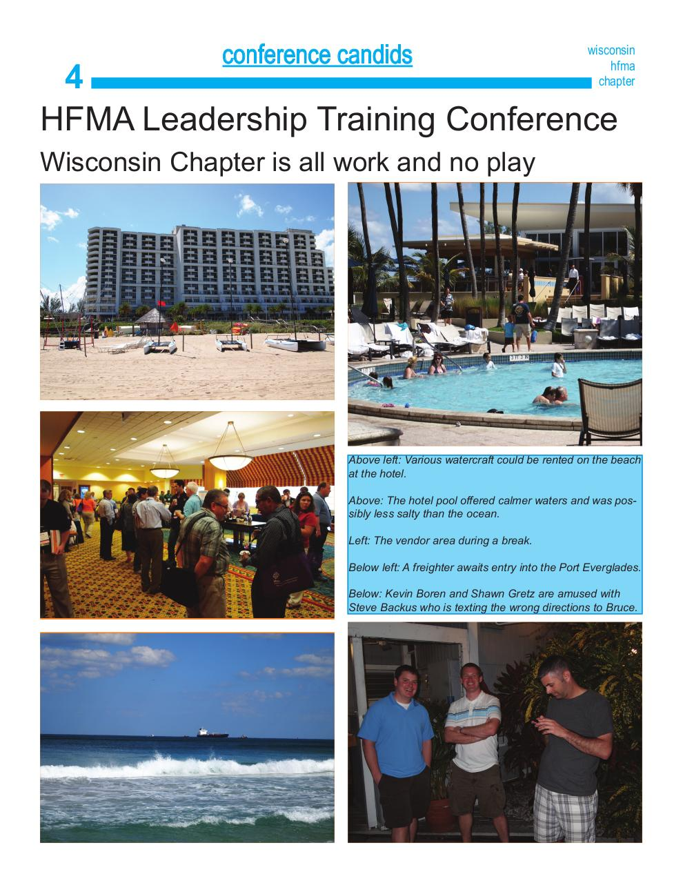 HFMA May-June 2012 Newsletter.pdf - page 4/28