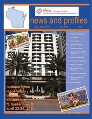 hfma may june 2012 newsletter
