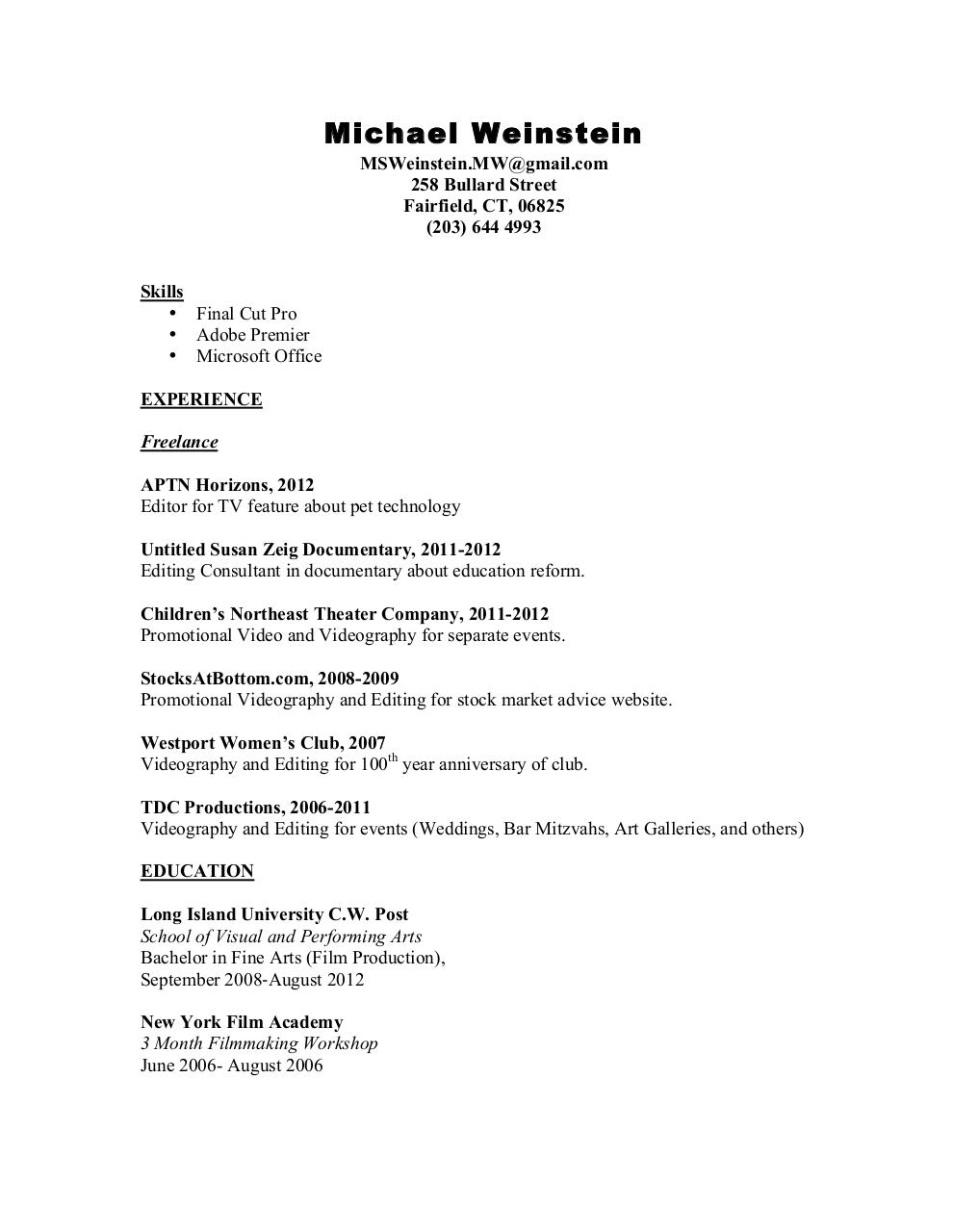 Resume .pdf - PDF Archive