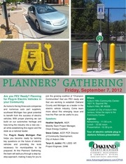 planners gathering september