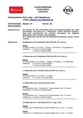 PDF Document ausschreibung vvsa pokal 12 13