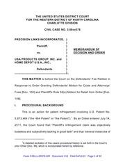 PDF Document harrington atty fees order 1