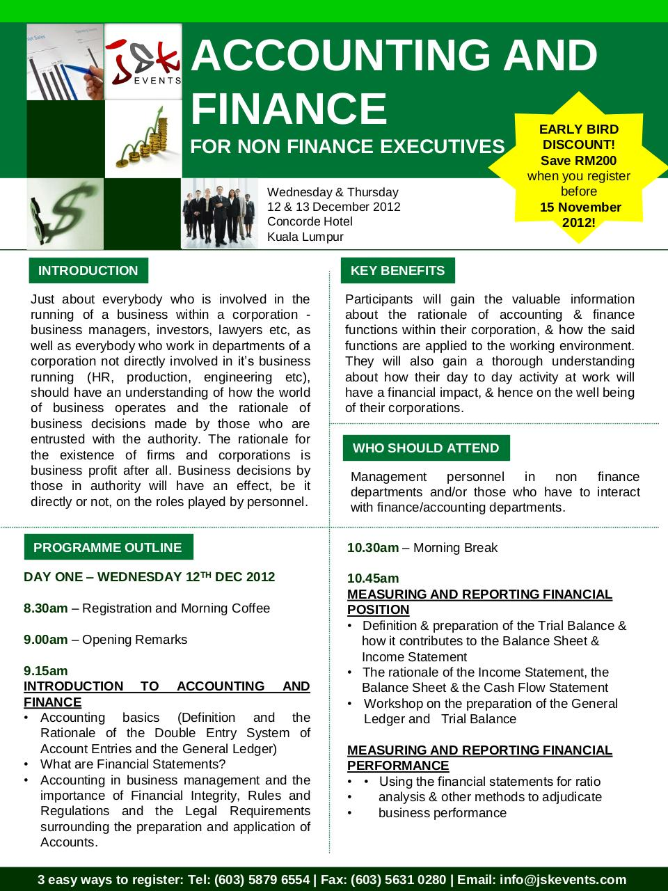 Document preview Finance for Non Finance 12 - 13 Dec 2012.pdf - page 1/3