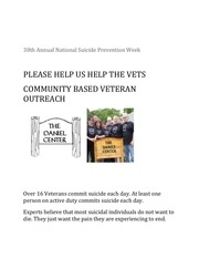 PDF Document help us help the vets
