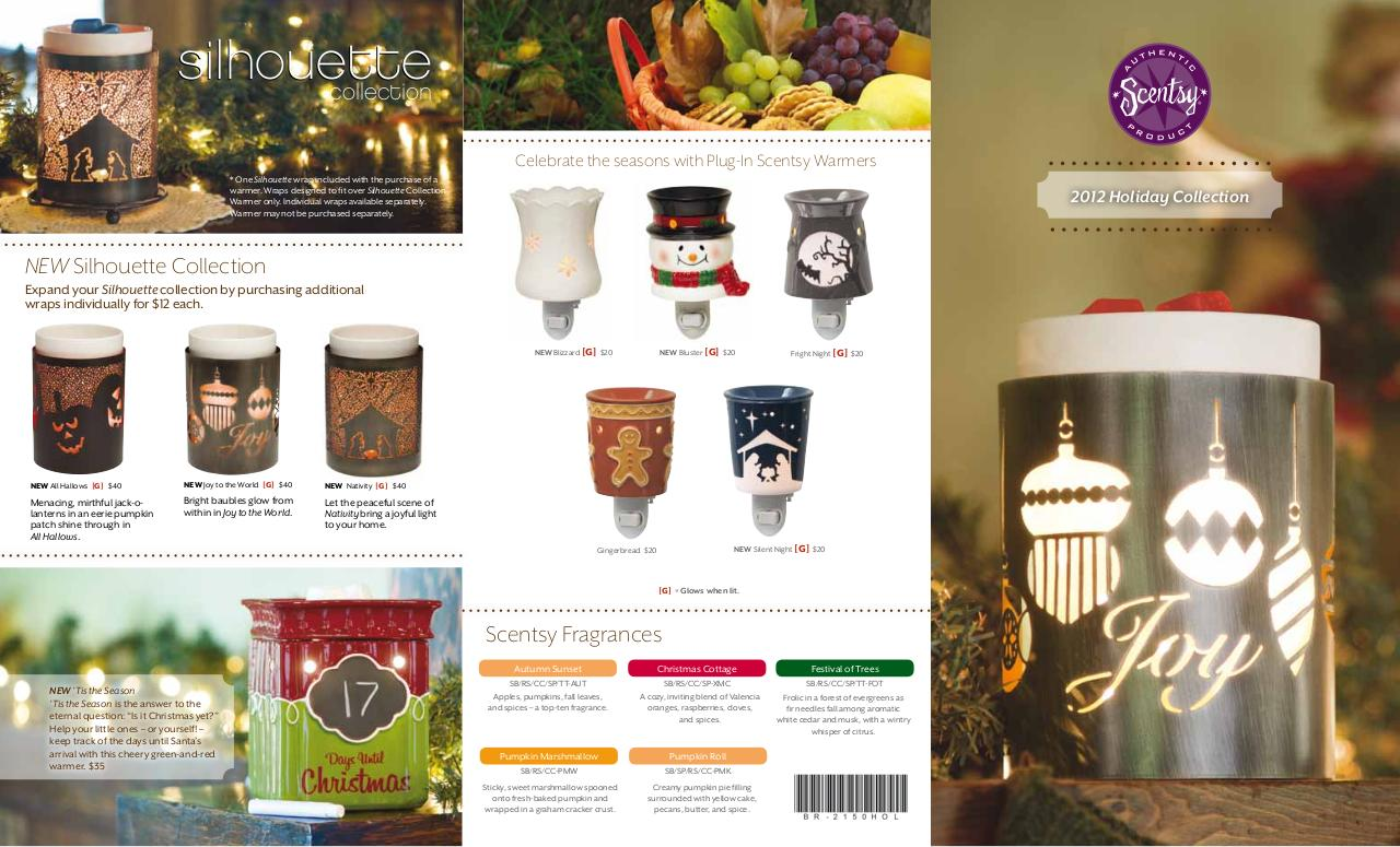 Document preview 2012HolidayBrochure.pdf - page 1/2