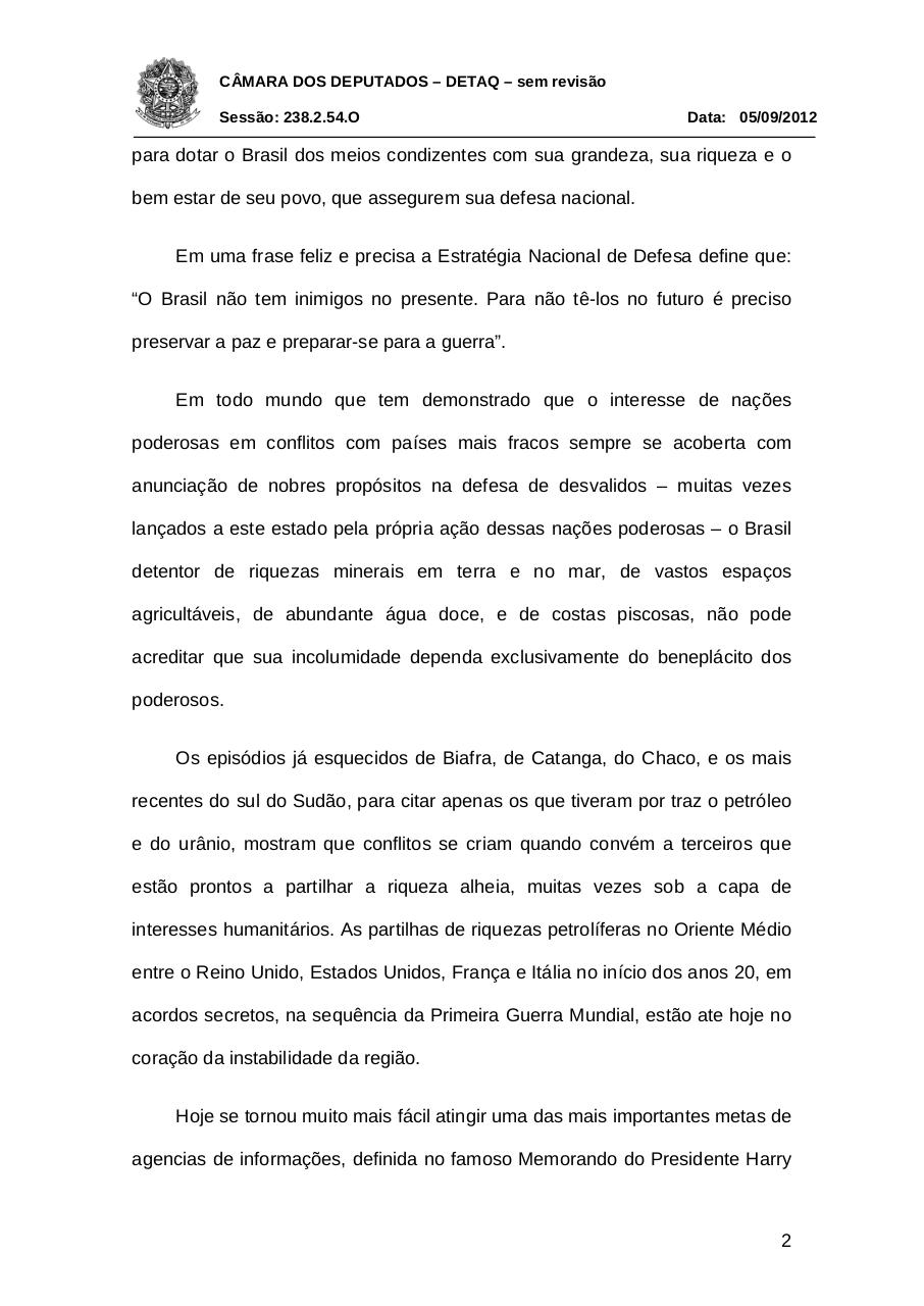 Document preview 20120905 DiscursoRobertoSantiago.pdf - page 2/5
