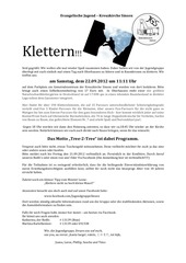 PDF Document klettergarten einladung