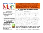 fumc mops newsletter october 2012
