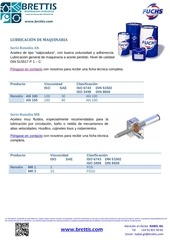 PDF Document brettis gama lubricantes renolin