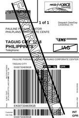 PDF Document shiplabel