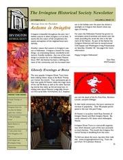ihs newsletter 2012 10 1