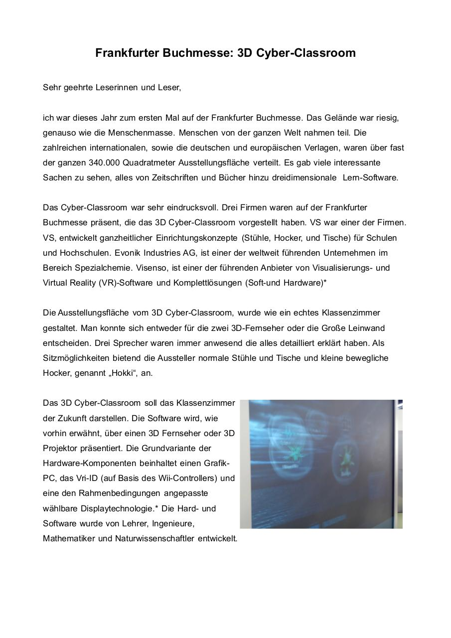 Document preview Frankfurter Buchmesse 2.doc.pdf - page 1/2
