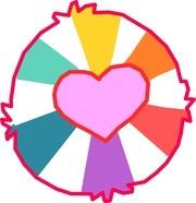 PDF Document hopeful heart bear adult