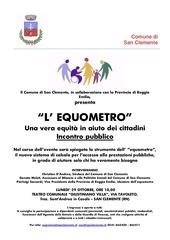 PDF Document microsoft word locandina volantino equometro 1