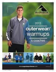 augusta 2013 outerwear webpdf