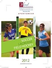ward 2012 soccer