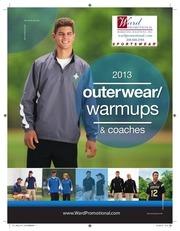 ward 2013 outerwear