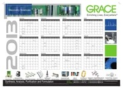 grace year planner 2013