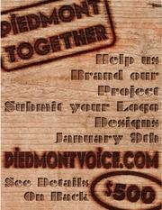 logo contest publication