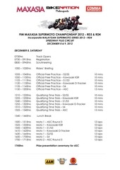 PDF Document fim maxasia supermoto championship 2012 final supplementary regulations as of 25 nov 2012 appendix a