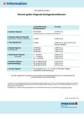 PDF Document spareinlagenkondition 16 11 2012