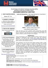 mta december monthly meeting