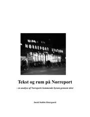 PDF Document tekst og rum p n rreport speciale