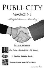 publi city magazine issue 1