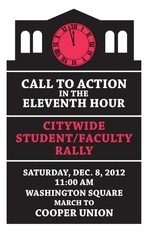 citywide rally 12 8