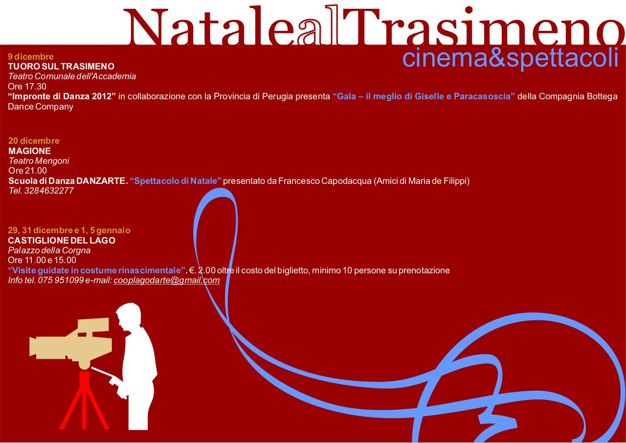 Document preview natale al trasimeno CINEMA&SPETTACOLI.pdf - page 2/2