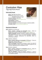 PDF Document curriculum vitae de tiago filipe nunes martins