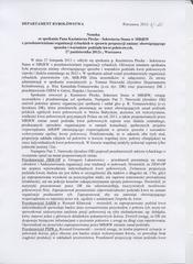 notatka ze spotkania w dniu 27 10 2012