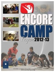 encorecampcatalog