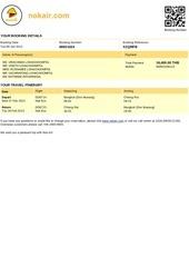itinerary 86651824