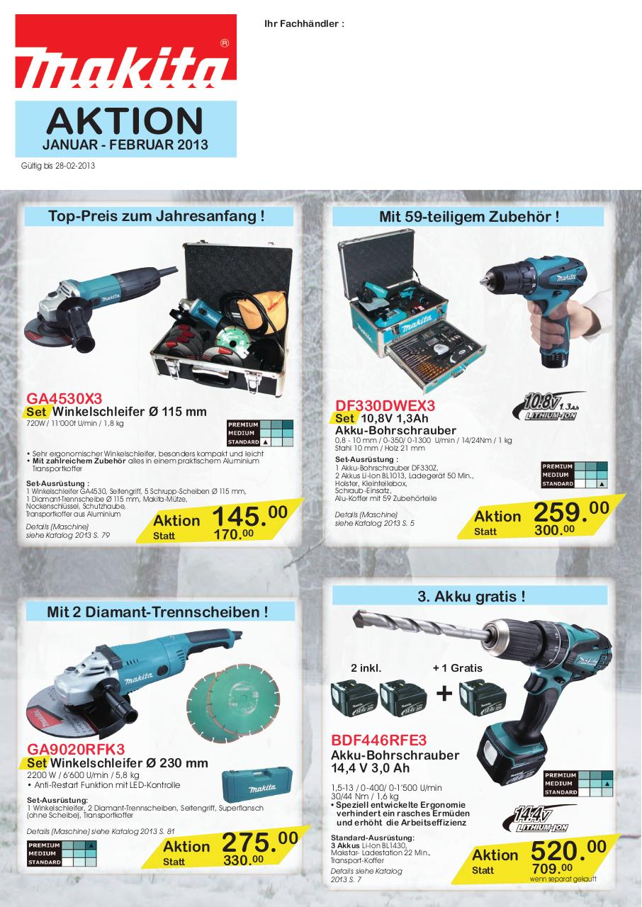 Document preview Makita 2013.pdf - page 1/4