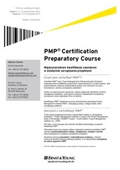 pmp certification 2