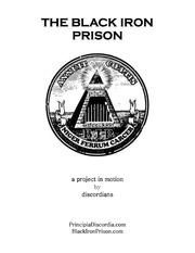 25101030 the black iron prison