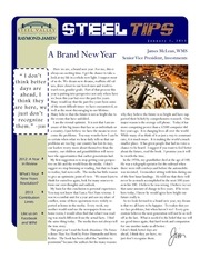 new years newsletter 2013
