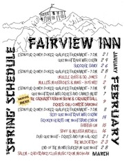 upcoming fairview events