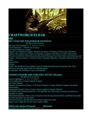 PDF Document great crusade eldar rule set version 3 4